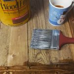Wood Stain 101