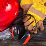 Woodworking Safety Gear
