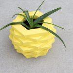 DIY Pineapple Planter Tutorial