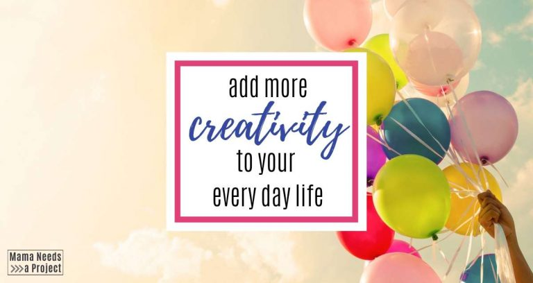 3 Mindset Changes to Add More Creativity to Every Day Life