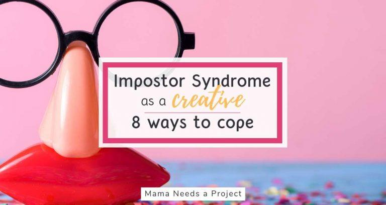 Impostor Syndrome as a Creative