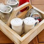 Easy DIY Square Caddy with Handle
