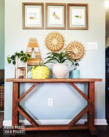 How to Change Your Home Decor on a Budget -1