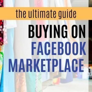 the ultimate guide to buying on facebook marketplace featured image