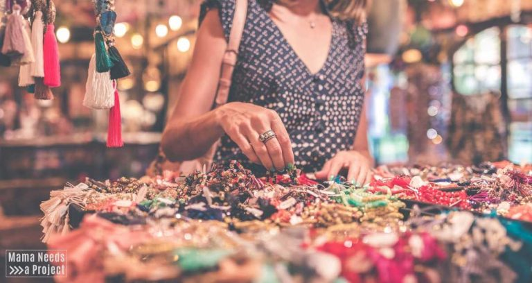 Thrift Store Shopping: 5 Quick Tips for Thrift Shopping Success