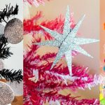 3 AMAZING DIY Mini Christmas Tree Makeovers