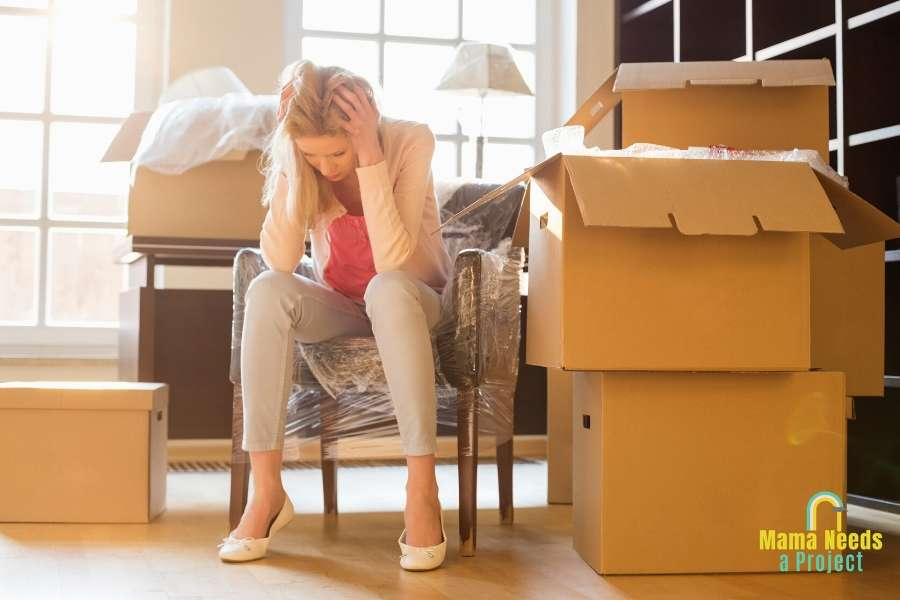 decluttering with reluctant spouse featured image