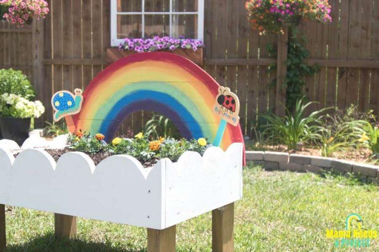 DIY Garden Projects for a Unique Garden