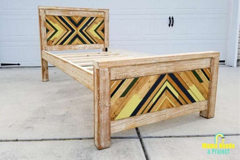 Woodworking Projects to Build for Kids