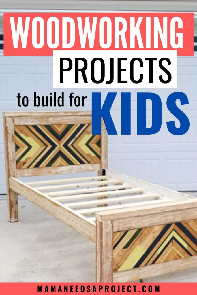 Woodworking Projects To Build For Kids Mama Needs A Project